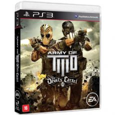 Army of two devls cartel