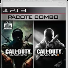 Call of duty black ops 2 combo