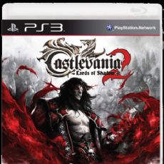 Castlevania lords of shandow 2