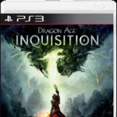 Dragon age inquisitioon
